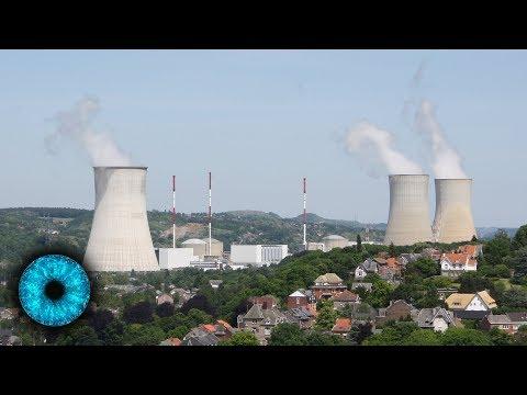 Atomunfall Droht Im Kernkraftwerk Tihange! - Clixoom Science & Fiction