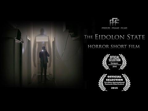 The Eidolon State - Horror Short Film based on The Slender Man