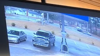 'She's trying to kill me': Video shows fatal crash that killed Macon man