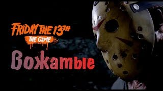 Friday the 13th The Game (F13) ГАЙД ВОЖАТЫЕ
