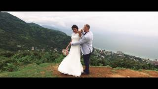 Артём & Катя Batumi Wedding