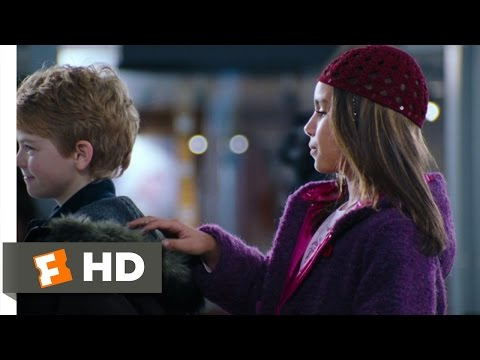 Love Actually (9/10) Movie CLIP - Sam Runs After Joanna (2003) HD