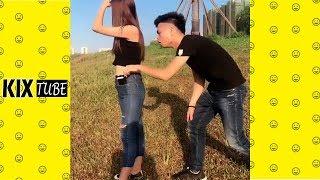 Watch keep laugh EP46 ● The funny moments 2017