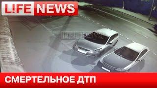 видео ДТП с припаркованным автомобилем. Что делать?