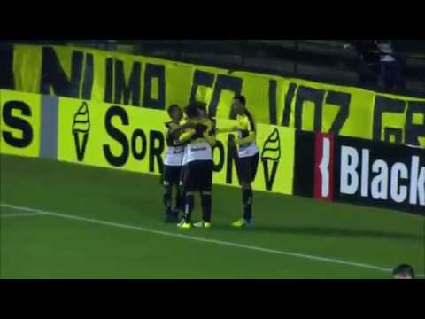 Criciúma 3 x 0 Brasil de Pelotas   GOLS   Campeonato Brasileiro Série B   07 06 2016