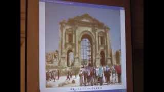 Памятники культуры ранней Византии 1.2 (лекция )