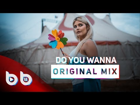 Burak Balkan - Do You Wanna ( ft. Ejdan Boz )