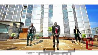 JB MOHAB feat TOOFAN - Grippe C C.http: / /www.muzikplus.tg