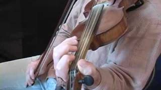 Turkey In The Straw - Bluegrass Fiddle Lessons