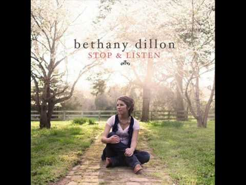Bethany Dillon - get up and walk.wmv