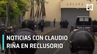 Noticias con Claudio Ochoa - Programa Completo 12 septiembre 2019
