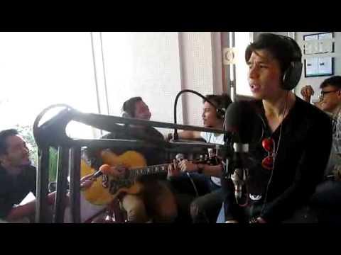 Govinda - Mantan Terbaik Acoustic Di Cirebon Radio #MUSIKANAN - EPISODE 6