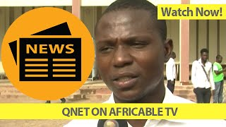 QNET on Africable TV