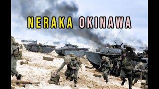 Jepang Hancur Di Pertempuran Okinawa Serangan Terbesar Sekutu Di Pasifik