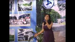 Phú Thọ A74 Họp Mặt - Sài Gòn 7.7.2012 - Ngậm Ngùi