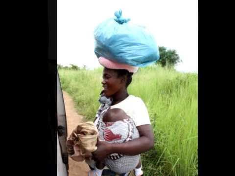 CARMICHAEL SDA-Mozambique GOODS DISTRIBUTION _ DIETER BUTSCH'S VIEW