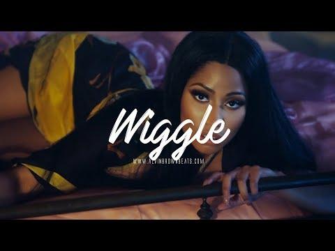"🌶️ Dancehall Instrumental 2o17 ""Wiggle"" (Prod. By  P-TUNES BEATS ✘ Alvin Brown Beats)"
