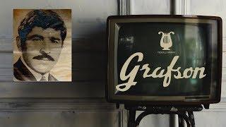 Aşık Mahzuni Şerif - Giden Gelmez (1970) I #Grafson