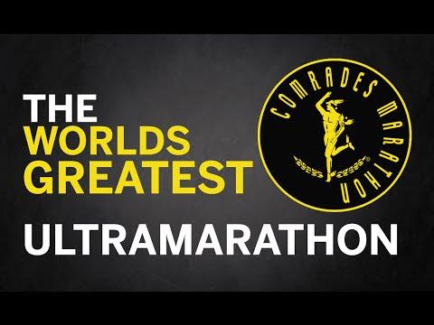 The Worlds Greatest Ultramarathon: The Comrades Marathon