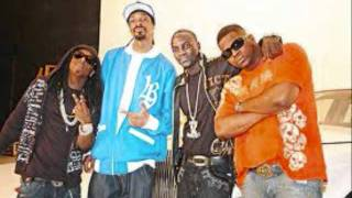 Akon Feat. Snoop Dogg,David Banner,and Lil Wayne (DIRTY)