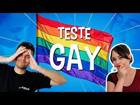 O KEL NERA GAY?
