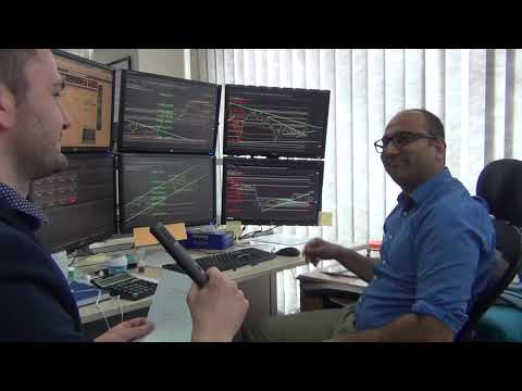 Interview de Vaibhav, Trader FOREX OTC (EUR/USD, GBP/USD, USD/JPY) chez Professional Traders à Dubaï