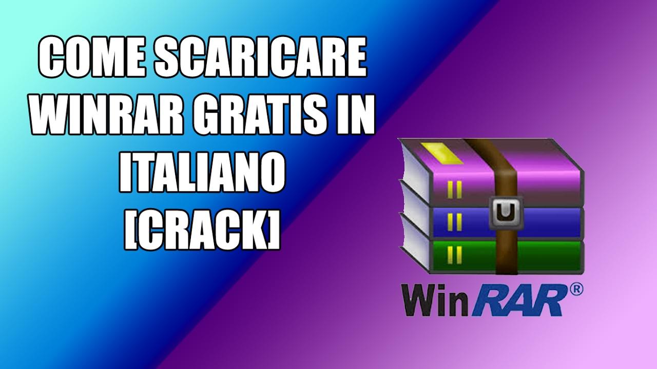 scaricare winrar 64 bit italiano