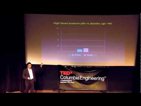 Truth That Lasts: David Newman at TEDxColumbiaEngineering