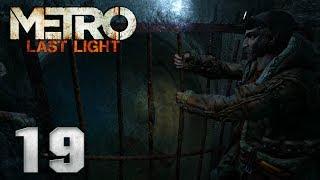 🔥 Metro Last Light [019] [Das Spiel mit dem Tod] thumbnail