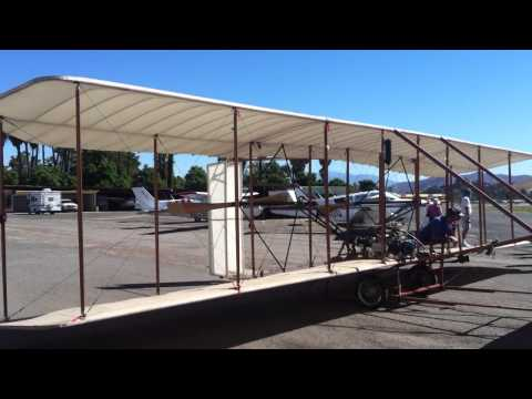 Wright Flyer 1