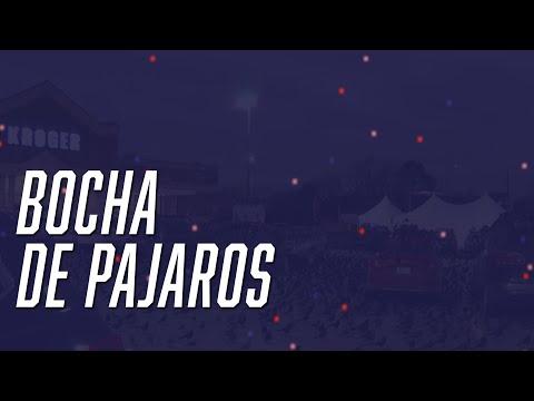CORONAVIRUS: Emergencia Internacional - Alberto En ROMA - EMOJI Del MONTONCITO #FlashChat
