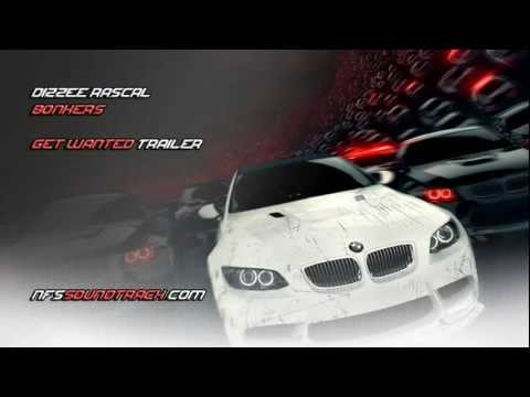 Dizzee Rascal  Bonkers NFS Most Wanted 2012 Soundtrack