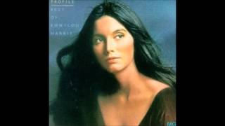 "Emmylou Harris  ""Never Be Anyone Else But You"""