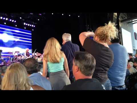 Joe Walsh Live - I Can Play That Rock and Roll - Concord Pavilion 5/17/16