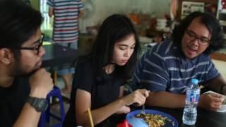 Gambar cover FOOD JOURNAL - Eps. Makan-makan di BINUS University