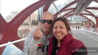 Calgary trip 2019 April