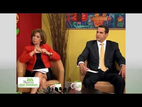 """Our Children"" TV Show - August 13, 2016"