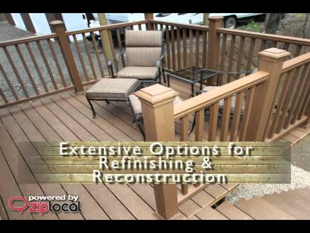 Liberty Fence & Deck LCC - (406)600-7741