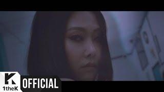 [MV] CHEETAH (치타) _ Stagger (비틀비틀)