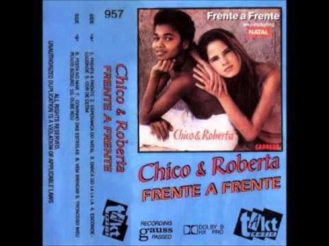 CHICO & ROBERTA - Oube Kou