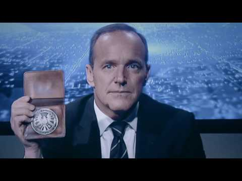 Coulson Interrupts The Broadcast - Marvel's Agents Of S.H.I.E.L.D. 4x19