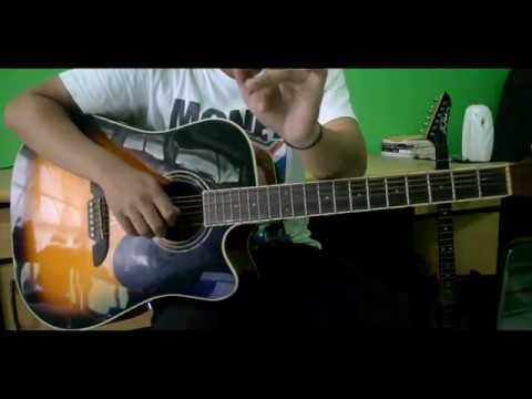 Tutorial  Gitar Float - Tiap Senja