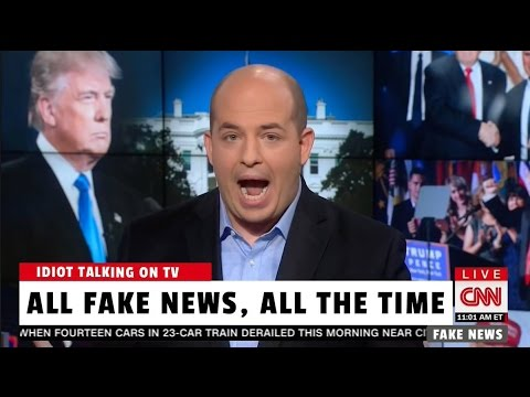 The Number One Way Fake News Controls The Narrative