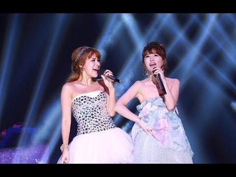 [梦想星搭档]第4期 歌曲《冬天里的一把火》 演唱:蔡妍、阿兰 20131115