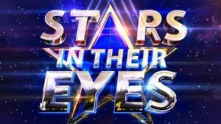 Stars In Their Eyes 1993 Elvis Special (Russ Abbott)