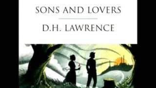 SÖHNE UND LIEBHABER -D. H. Lawrence
