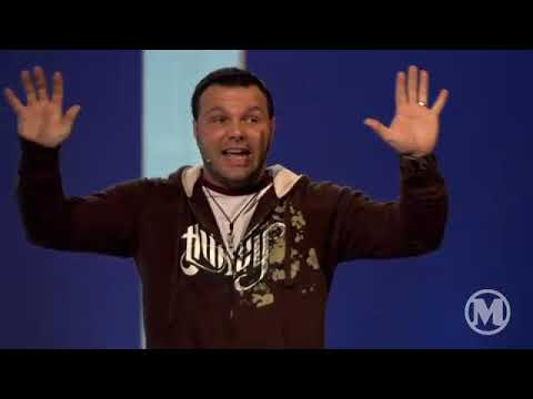 Religion Saves: And Nine Other Misconceptions by Mark Driscoll
