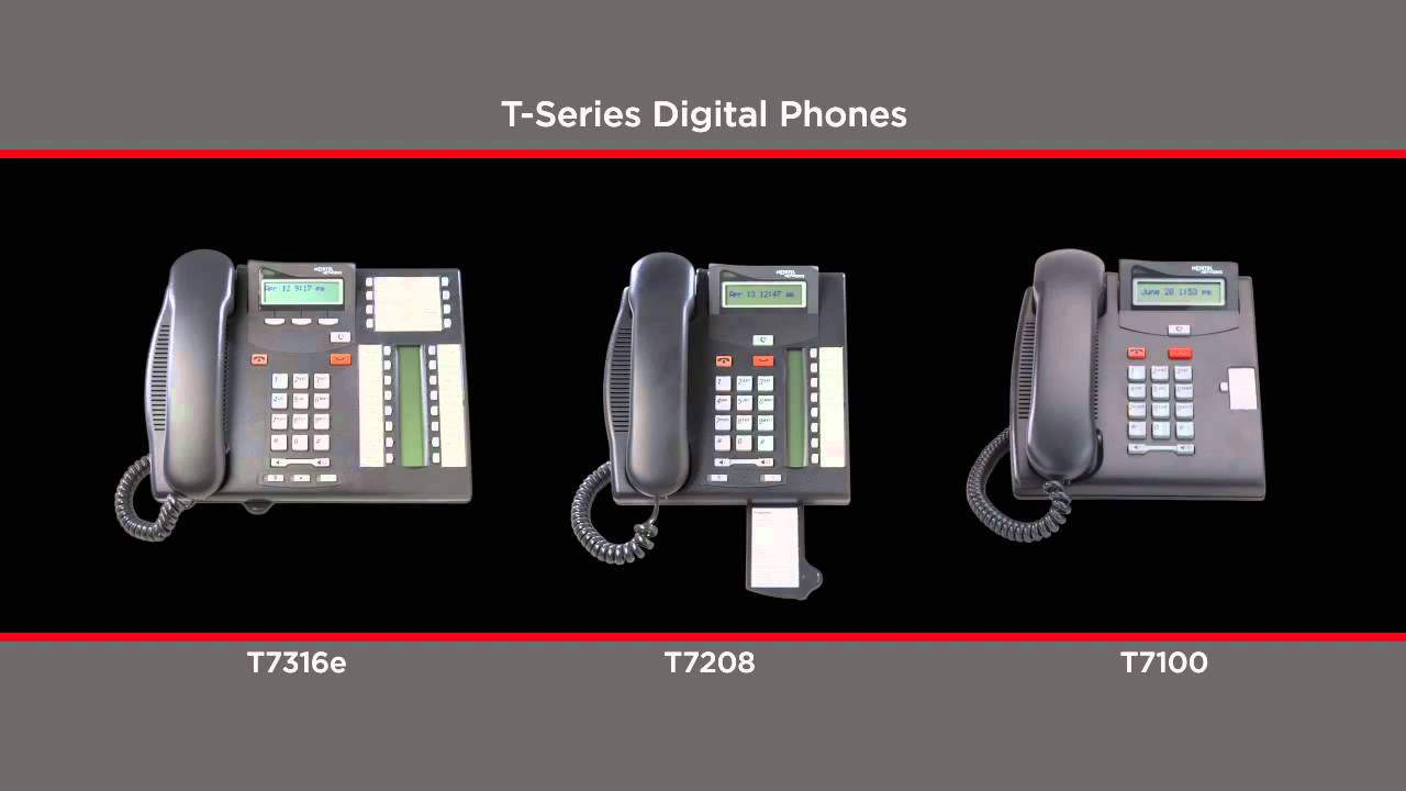 What Model Nortel Phones Will Work on Avaya IP Office
