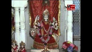Mataji Na Nonstop Garba - Gunjan - Rekha Rathod - A