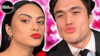 Camila Mendes Y Charles Melton: Un AMOR Que JAMÁS Se Esconde